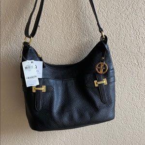 Leather purse -Giana Bernini, brand NEW.